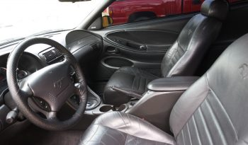 """2000 FORD MUSTANG GT """"EXCELENTE TRATO"""" completo"""